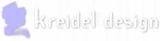 Kreidel Design Sticky Logo